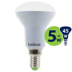 LED-лампа LEDURO/ E14, 5Вт,...