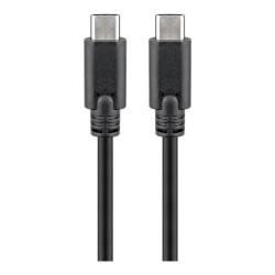 Juhe USB-C / USB-C 1,5m/ 31931