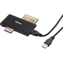 Считыватель карты USB 3.0 Hama