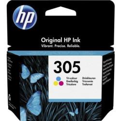 Tindikassett HP 305 / värv