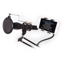 Стойка для микрофона +...