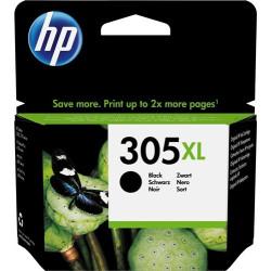 Tindikassett HP 305XL (must)