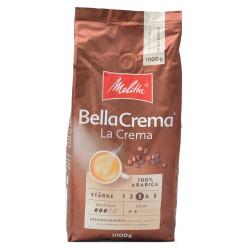 Кофейные зёрна BellaCrema...