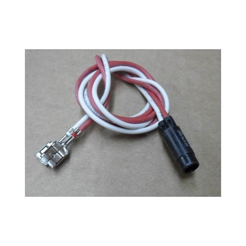 Elektripliidi signaaltuli punane 165930003