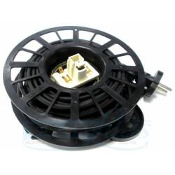 катушка смотки сетевого шнура (рулетка) для пылесосов PHILIPS 432200536272
