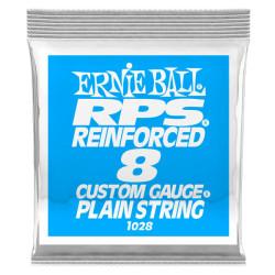 Ernie Ball 1028 струна для...