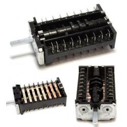 BEKO elektripliidi funktsioonilüliti 263900053