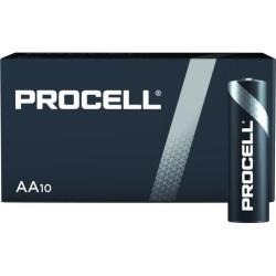 Батарейки AA Duracell...