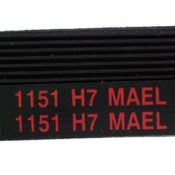 Pesumasina rihm 1151 H7