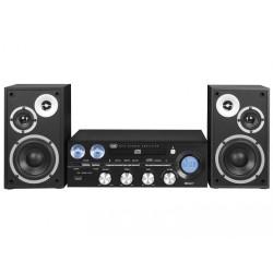 Muusikakeskus Trevi HF1900