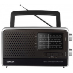 Радио Sencor SRD2806