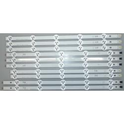 LG televiisori LED ribad AGF78326501