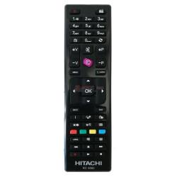 Hitachi televiisori pult...