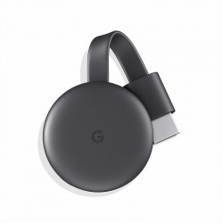 Медиа-стример Google...