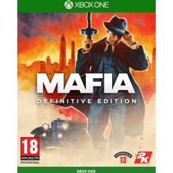 Xbox One mäng Mafia:...
