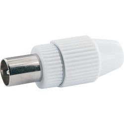 Antennipistik plastikust sirge