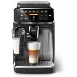 Эспрессо-машина LatteGo...