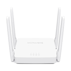 WiFi ruuter Mercusys 1200MBPS