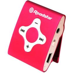 MP3 Плейър Roadstar MP-425PK