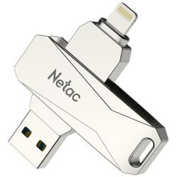 USB 3,0/ Lighting Mälupulk...