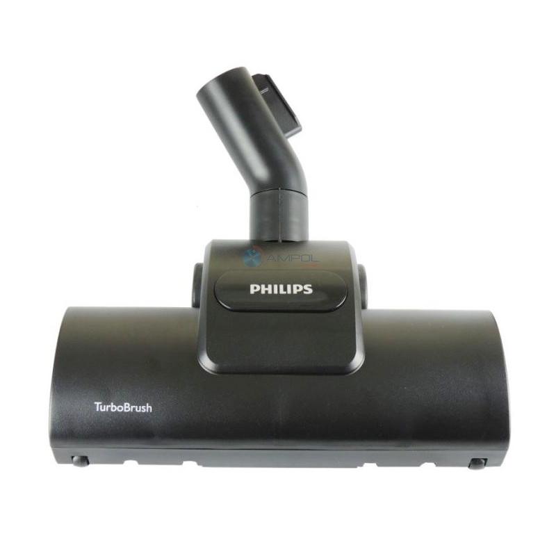 Philips tolmuimeja turbohari