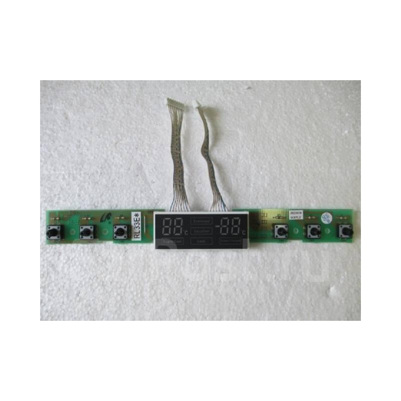 Samsung külmiku displei moodul DA41-00206B
