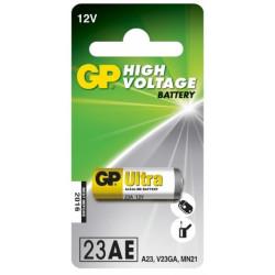 Батарейка 23AE GP 12B