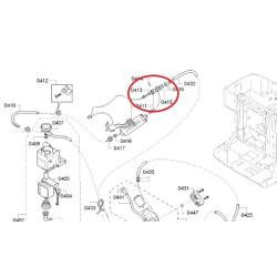Bosch espresso boileri adapter 00633168
