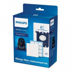 Vahetuskomplekt Philips...