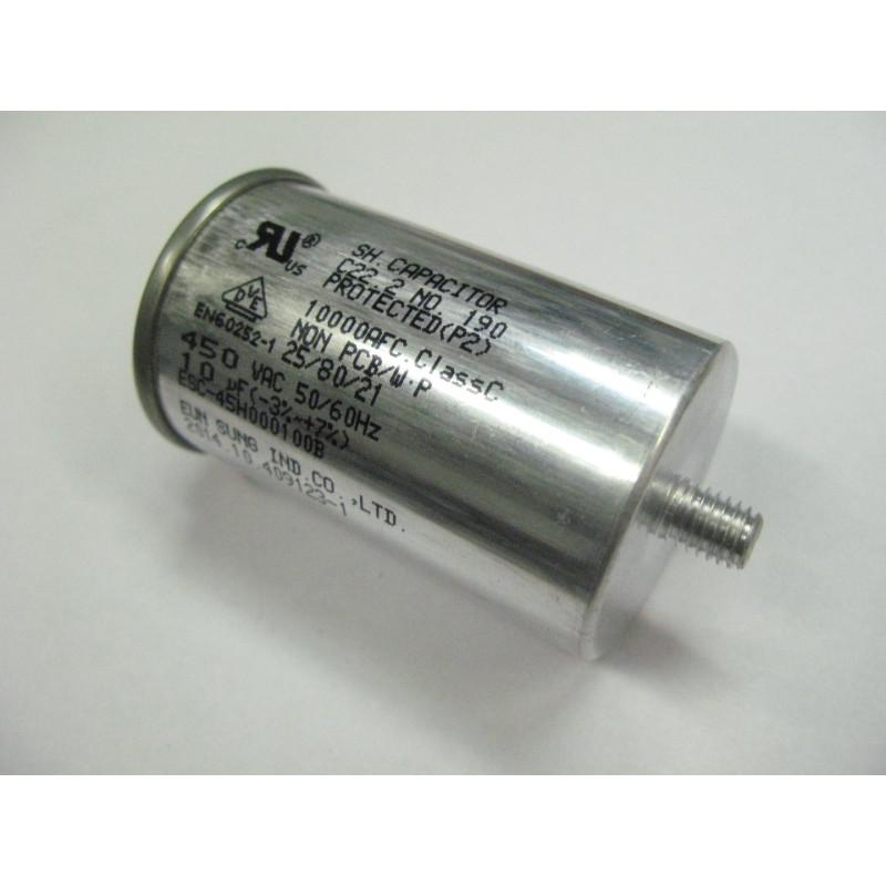 Moori käivituskondensaator 10mF 6121EL2001A LG originaal