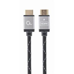 Кабель HDMI / HDMI 1,0m