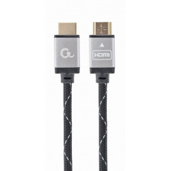 Кабель HDMI / HDMI 2,0m