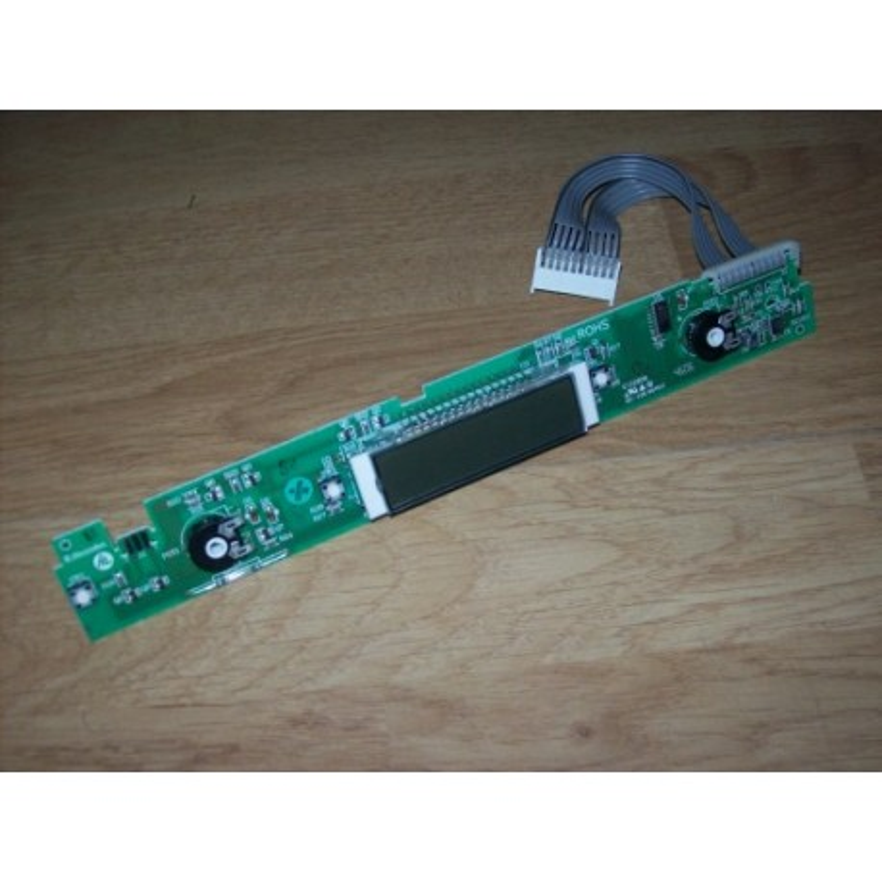 Electrolux külmiku displei moodul 242513610