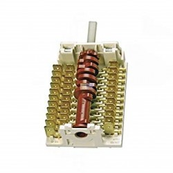Electrolux elektripliidi lüliti 330167800