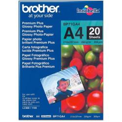 Brother Paber BP71GA4...