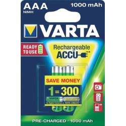 Аккумуляторы AAA VARTA/...