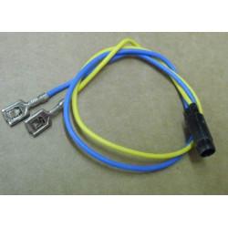 Elektripliidi signaaltuli kollane 165930009