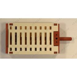 Electrolux elektripliidi funktsioonilüliti DEKA  T150 I20