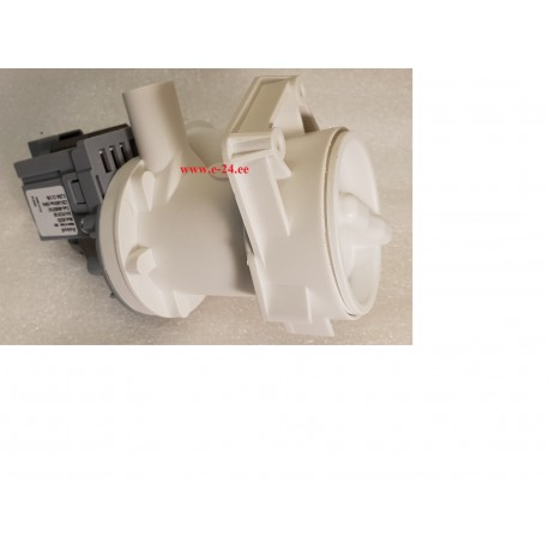 Candy pesumasina väljalaskepump 46003742