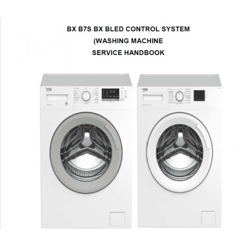 Service manual 1