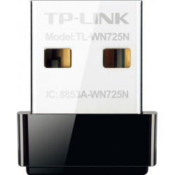 USB WiFi adapter TP-LINK...