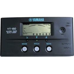 Гитарный тюнер Yamaha YT-150