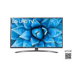 55'' Ultra HD LED LCD-teler...