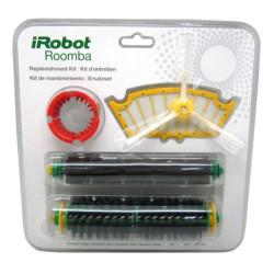 iRobot harjade ja filtrite komplekt Roomba 500 seeriale