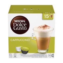 Kohvikapslid Nescafe Dolce...