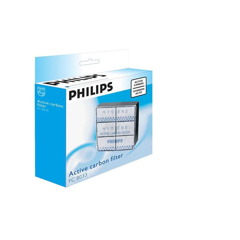 Philips tolmuimeja väljuva õhu filter FC8033