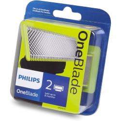 Лезвия Philips Oneblade (2...