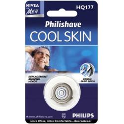 Philips pardli tera HQ177 Nivea Coolskin 1tk