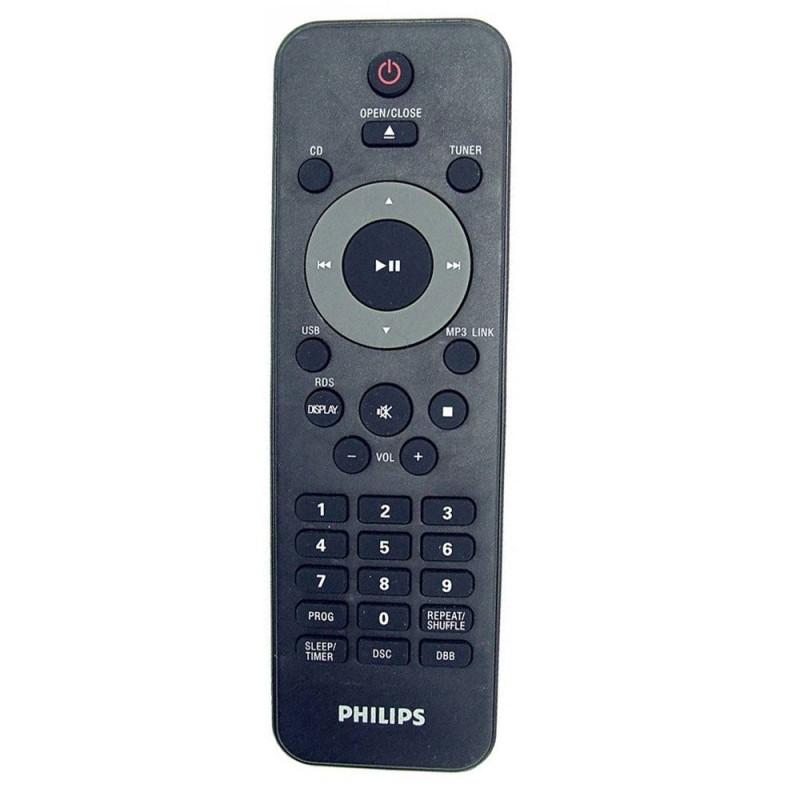 Philips muusikskuse kaugjuhtimispult 996510021665