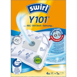 Пылесборники Swirl Y101